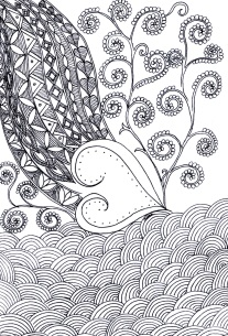Immanuel wth flowers006