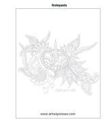 Notepad (50 sheets)
