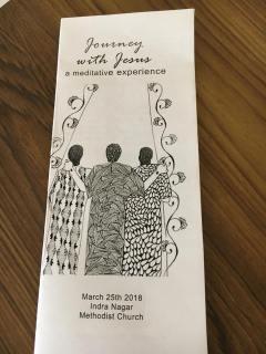 Art Exhibition - A Lenten Experience