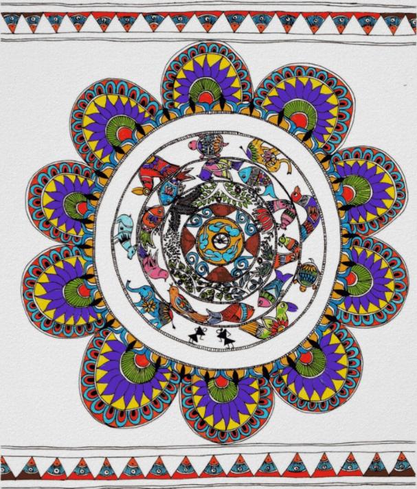 creation color